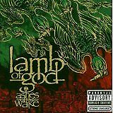 Lamb of God - Ashes of the Wake (Dualdisc) - CD Album