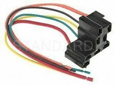 Standard Motor Products HP4520 Connector/Pigtail (Body Sw & Rly)