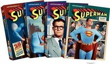 The Adventures of Superman Complete Series Season 1-6 (1 2 3 4 5 6) NEW DVD SET