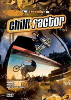 CHILLI FACTOR - THE VERY BEST OF - DVD SPORT