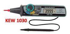 Top New Japan Kyoritsu Kew 1030 Pen Type Smart Digital Multimeter DMM
