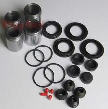 Fiat Ducato 2002-2011 FRONT Brake Caliper Seal & Piston Repair Kit (2) BRKP122
