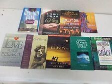 97 CHRISTIAN CHURCH BIBLE STUDY DEVOTIONAL Books CHARLES SPURGEON