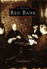 Red Bank (Images of America: New Jersey), Gabrielan, Randall, Good Book