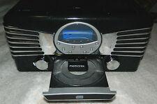 New Memorex Brand Nostalgic AM /FM Radio / CD Player / with Turntable # 9271MMO