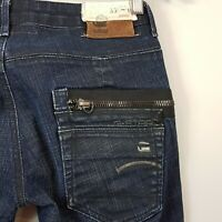 G-STAR RAW | Womens 3301 Plus sudden straight Jeans  [ Size AU 8 or US 26 ]