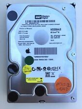 ➔ Hard drive: Apple Western Digital WD 320Gb Caviar SE SATA WD3200AAJS 1380C