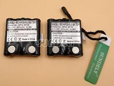 NEW! Motorola TLKR T3 T4 T5 T6 Radio Walkie Talkie Battery - New 800mAh UK