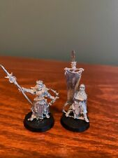 Games Workshop Lord of the Rings - Harad Command Group  - No Box