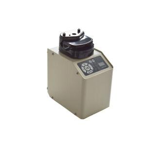 BT100N Peristaltic Pump YZ1515x Head with 16# 18# Tubing 0.035-570 ml/min 110V