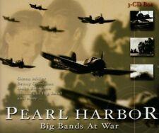Pearl Harbor-Big Bands At War Glenn Miller, Benny Goodman, Duke Ellingt.. [3 CD]