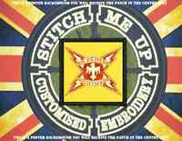 Cosplay-Morale-style-patch-from-our-TIV-Range - STARSHIP TROOPERS