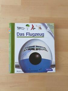 Das Flugzeug - Meyers kleine Kinderbibliothek