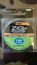 Fox Zig+ Floater Line Hooklink