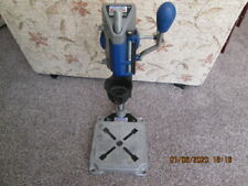 DREMEL WORKSTATION 220 - DRILL STAND - HOBBY WORK