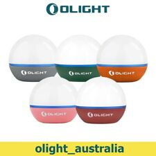 Olight Obulb Orb Night Light Table Lamp for Decor Camping Reading Night Working