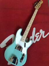 51 Precision Bass - Squier Classic Vibe Neck - Hi Spec - Seymour Duncan - Fender