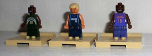Lego Sports NBA Collectors # 3