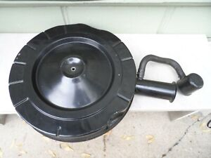 Pre-owned Air Intake Breather Cleaner 68 Charger Mopar Dodge Plymouth No Reserve