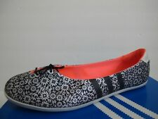 NEW Adidas Ballerina Womens Flats Sz 8.5