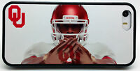 OKLAHOMA UNIVERSITY SOONERS PHONE CASE FOR iPHONE XS MAX XR X 8 7 6S 6 5C 5S 4S