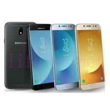 Android Samsung Galaxy J5 2017 J530F Single SIM J530F/DS Dual SIM Phone 16GB ROM