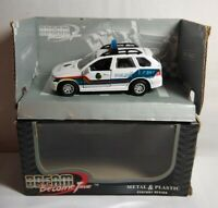 MODE POWER - DREAM BECOME TRUE - DIECAST - POLICE CAR
