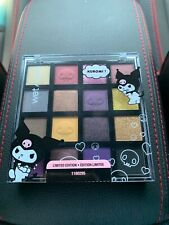 Wet N Wild My Melody Kuromi Eyeshadow Palette Limited Edition Purples Sanrio