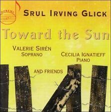 Toward the Sun, New Music