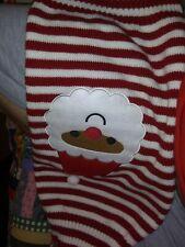 New listing Santa Dog Sweater Medium