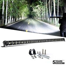 "Slim 44Inch 2808W Led Light Bar Combo Offroad Driving 4WD Truck for Ford 42"" 46"""