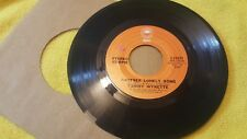 Tammy Wynette – Another Lonely Song / The Only Time I'm Really Me ~ (VG++)