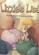 lizzies liste - Kids Story Livre - BEDTIME STORIES - Amusant faciles la lecture