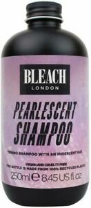 Bleach London PEARLESCENT Shampoo 250ml