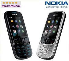 Nokia 6303 6303C Classic Mobile Phone 3.15MP Camera Bluetooth Mp3 Player
