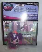 Hasbro Littlest Pet Shop LPS 141 Stella Komondor Toys R Us Special Edition NEW