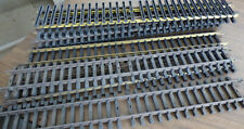 "10 pcs. of 24"" G Scale Bachmann Indoor Outdoor Straight Track Lot"