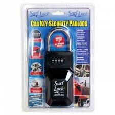 NEW Pro Kayaks Surf Lock Car Key Security Padlock