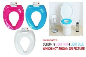 Baby Kids Toilet Seat Training Toddler Child Safe Potty Trainer seat Tool