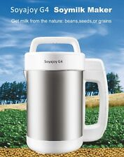 SoyaJoy G4 soy milk maker -1.7 litter, 110 V 50Hz and Overload Protection