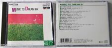 Shigekai Ikeno-music to dream by... Nippon-CD 1987 Top