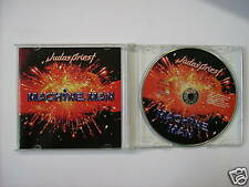 JUDAS PRIEST - MACHINE MAN - CD SINGLE 2001-RARE!!