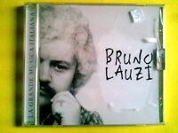 LAUZI BRUNO-  BEST OF. CD NUOVO SIGILLATO.