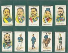 NOSTALGIA CLASSICS - 50 SETS OF 20 - PHILLIPS ' RUSSO  JAPANESE  WAR  SERIES '
