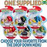 Pokemon Clip N Go Poke Ball - ONE SUPPLIED YOU CHOOSE