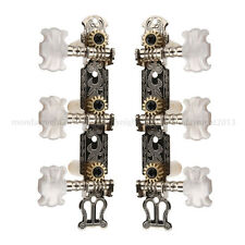 2PCS Classical Acoustic Guitar Tuning Keys Pegs Tuner Machine Heads Button