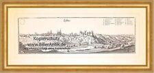 Leisnig Freiberger Mulde Burg Mildenstein Bürgerschule Wartturm Merian 0191