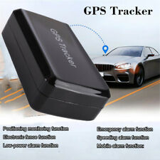 Mini Car Auto GPS Tracker Real Time Tracking Locator Electronic Fence Function