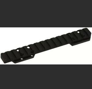 New Warne Mountain Tech Browning X-Bolt SSA Tactical Rail 20MOA Matte 7640-20MOA