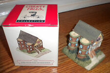 Liberty Falls Muriel Phillips Piano & Violin School Miniature Fairy Garden House